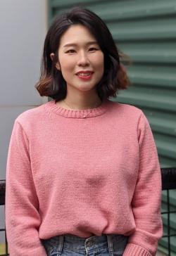 Photo of Minji Hur
