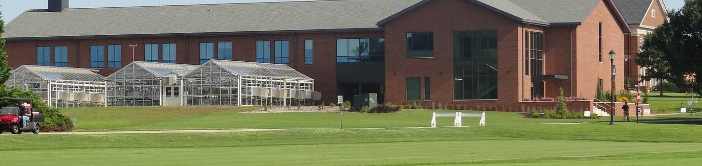 Turfgrass Research and Education Building