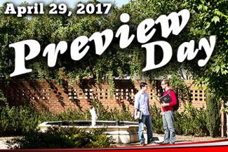 Preview Day at UGA-Griffin April 29, 2017