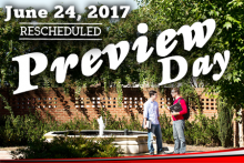 Preview Day at UGA-Griffin June 24, 2017